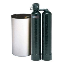 Kinetico Mach Series Non-Electric Water Softener
