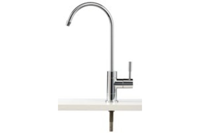 B20 Aquamatic Intertap faucet