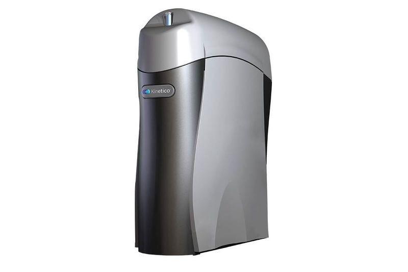 Kinetico K5 Pure Ultra Water Station